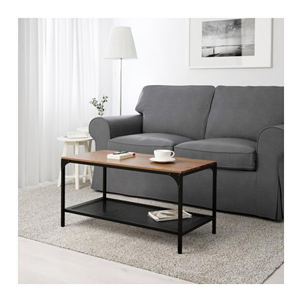 Ikea Fjallbo Coffee Table Toronto City Toronto Mobile