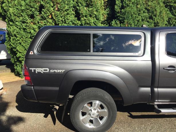 Toyota Tacoma Canopy >> Log In Needed 2 000 Toyota Tacoma Canopy