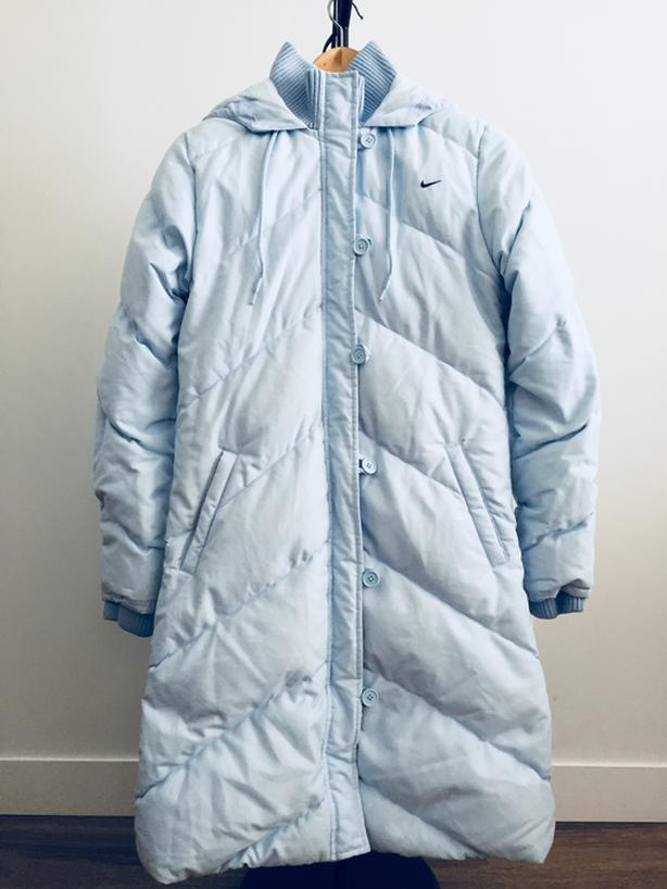 The coat female autumn is on sale