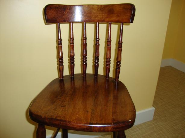 QUALITY  WOODEN CHAIRS
