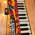 play pianos, dolls, disney, kids toys!