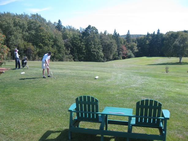 Fall Golf Special - All golf $15 and under