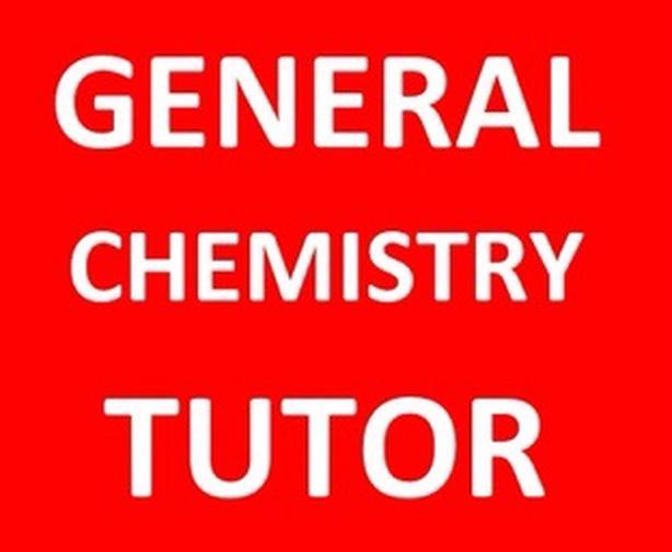 YORK U CHEMISTRY TUTOR A++++ CHEM 1000 1001 2020 2021