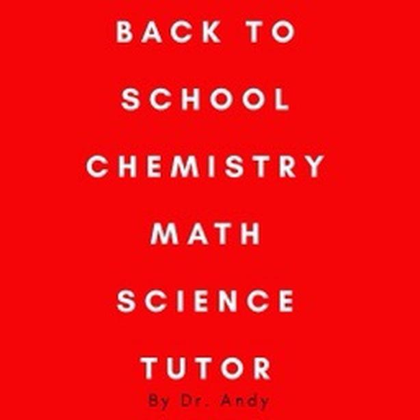 MATH AND CHEMISTRY PhD TUTOR YORK U A++++++