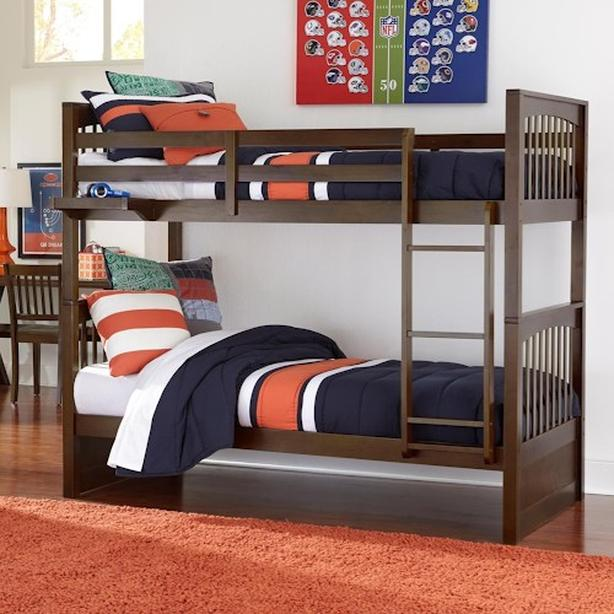 Costco Bunk Beds W Mattresses West Shore Langford Colwood