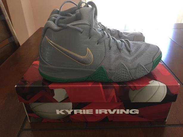 size 40 67ae2 f28dd Nike Kyrie 4 (youth size 7) Saanich, Victoria