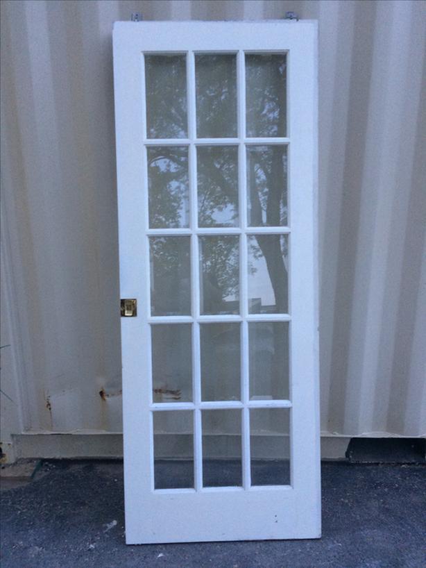 Used Pocket Door