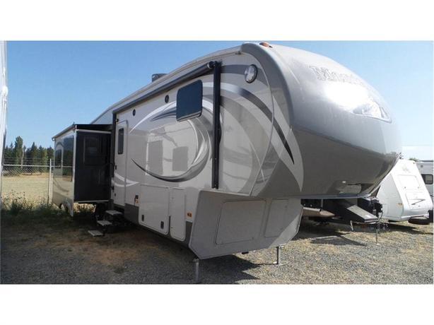 2014 Keystone RV Montana High Country 318RE -