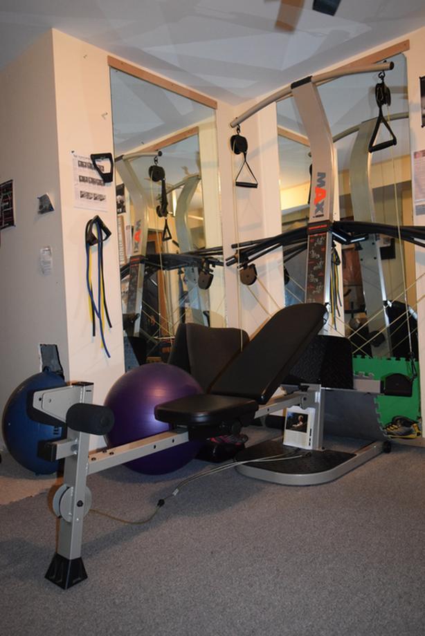 Max by weider crossbow fitness machine clarington oshawa