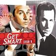 *NEW* GET SMART: Complete Series Gift Box Set (25 DVDs w/ Special Features)