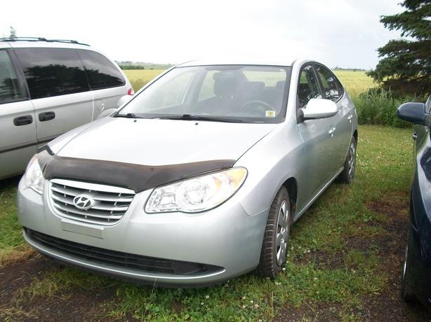 For Sale: 2009 & 2010 Hyundai Elantras $3000 each