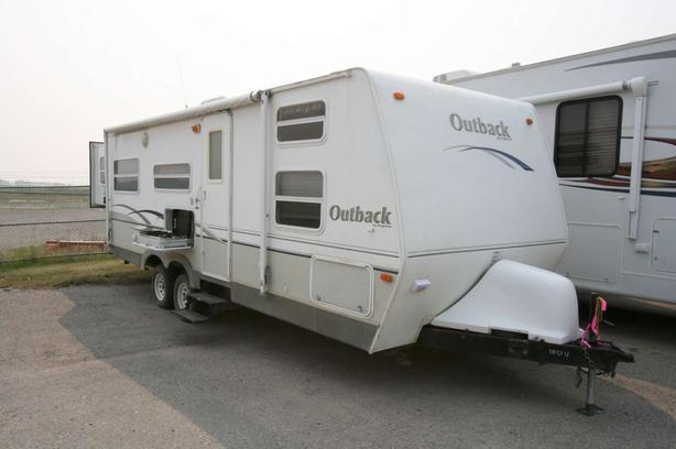 2005 Keystone Outback 26RS - 18101U