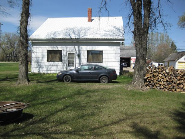 Great Investment...Acreage, Home, Garage and Shop 2 Acres In Sunny Saskatchewan