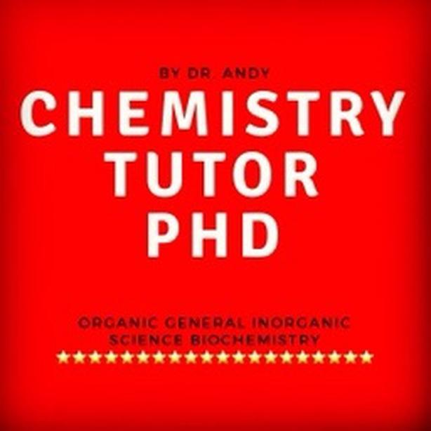 PhD CHEMISTRY TUTOR WEEKLY HELP ⭐️⭐️⭐️⭐️⭐️⭐️⭐️