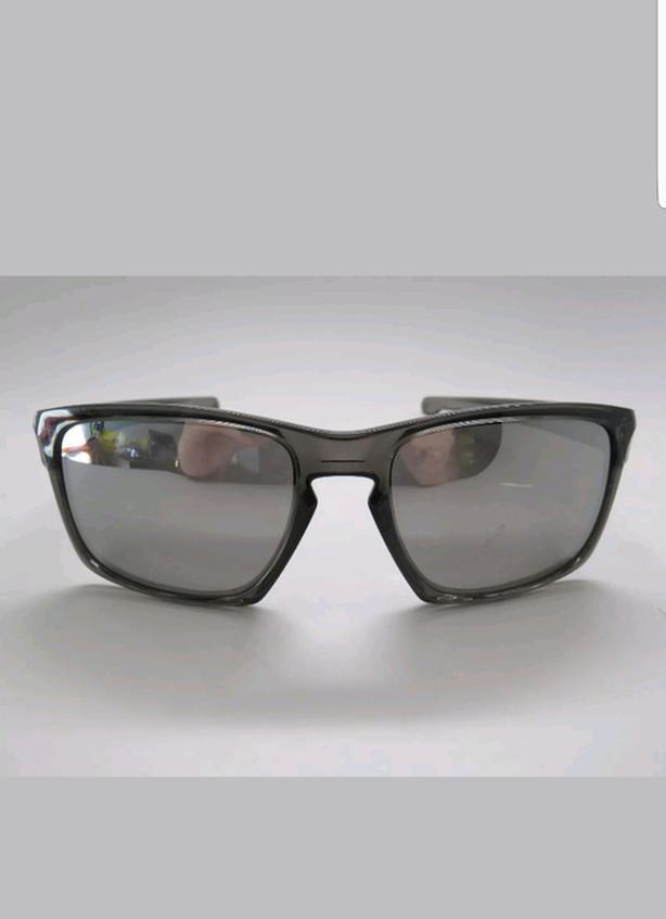 bb372f806dc Oakley Sliver Sunglasses OO9262-13 Chrome Iridium Polarized Lenses West  Shore  Langford