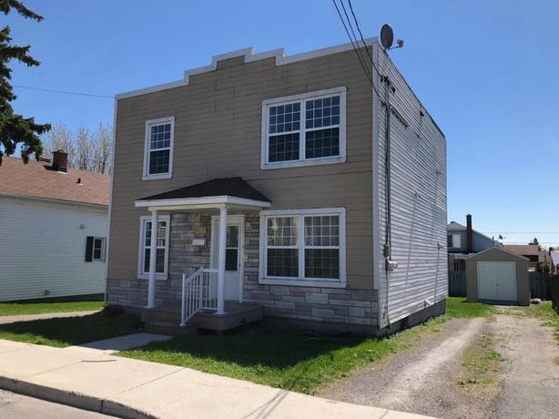 BON INVESTISSEMENT ! Duplex 2 x 4 1/2 Salaberry-de-Valleyfield