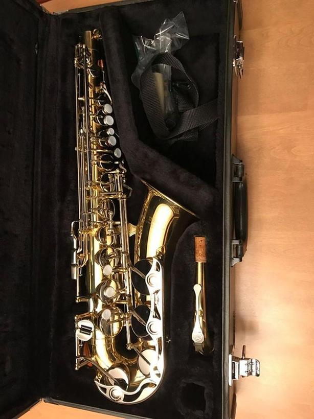 e38db2e6a3 Yamaha Alto Saxophone (  YAS-23) - MINT CONDITION   JUST SERVICED ...