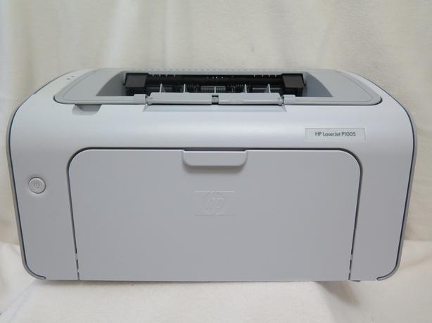 HP laser jet P1005 printer(black ink)