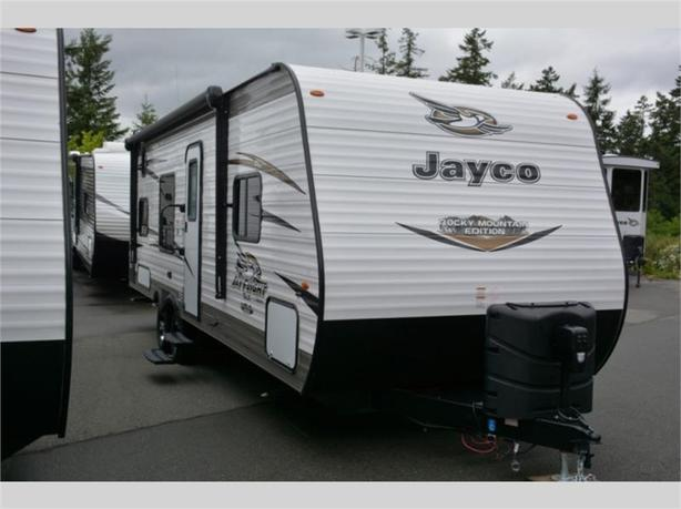 2018 Jayco Jay Flight SLX Western Edition 264BHW