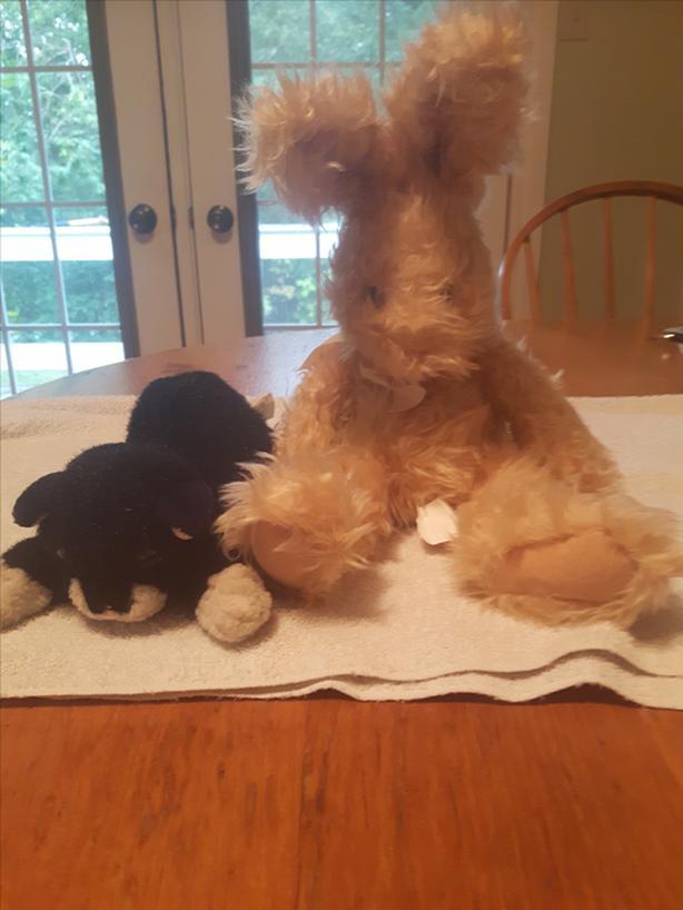 RUSS Stuffed Animals