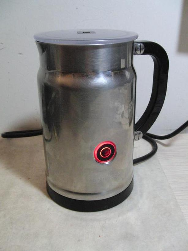 Nespresso (Model 3192) Frother