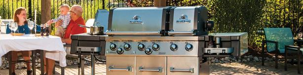 Broil King Imperial BBQ