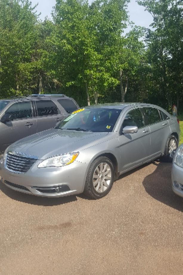 Jerry's Auto Sales