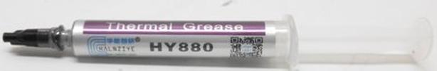 NEW Thermal Grease HY880 (2g)