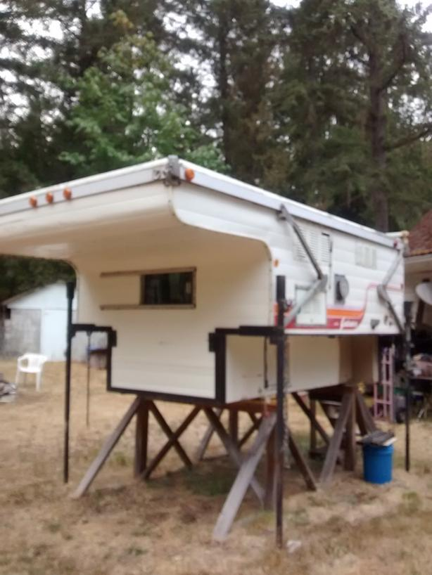  Log In needed $1,100 · Pop up camper