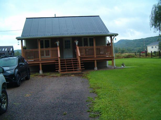 NEW LISTING - 191 IRON RIVER RD.