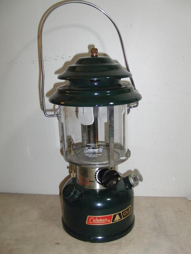 Coleman CL2 Model 288 Lantern