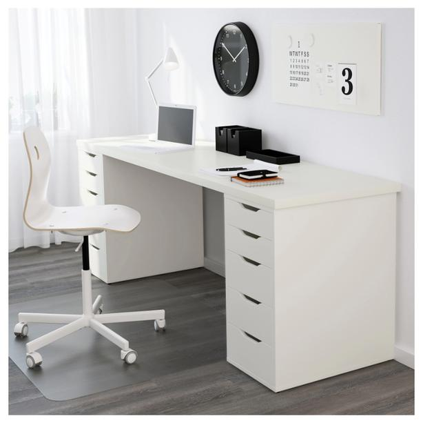  Log In needed $40 · Ikea Linnmon table top only *Brand New* $40 firm