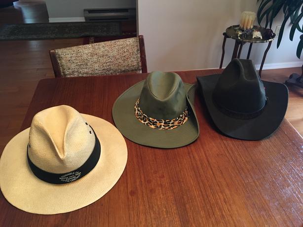 Hats  Cowboy 20af27c8df91