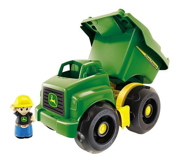 John Deere Truck by Mega Bloks