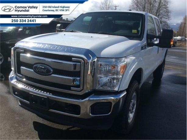 2016 Ford F-350 SD XLT  Great deal!