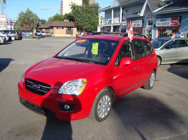 2009 Kia Rondo 7 Seater Loaded !!!