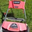 Troy-Bilt pushmower