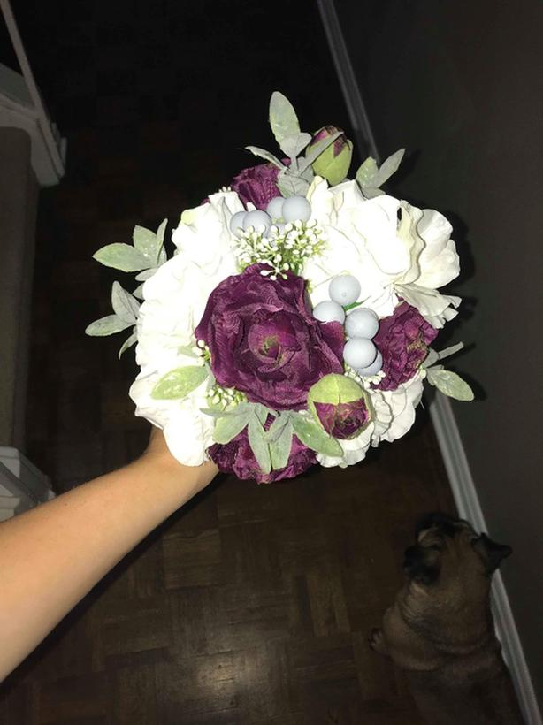 Bridal Bouquets and Floral Decor