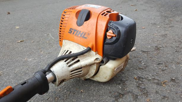  Log In needed $450 · Stihl HT101 pole saw