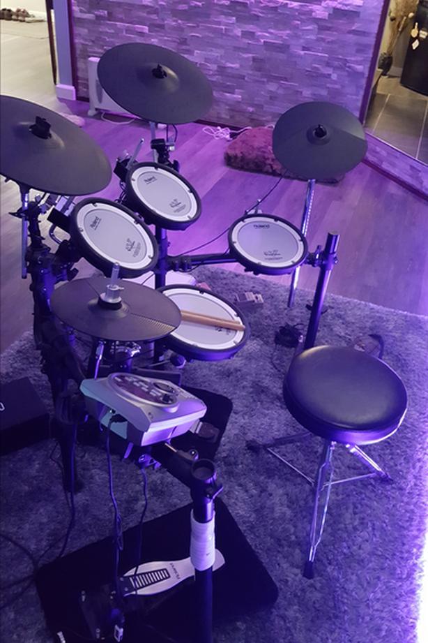 Roland TD15k - V Drums