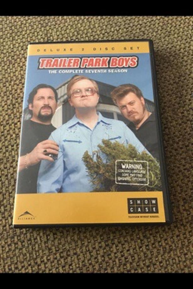 The Trailer Park Boys 7th Season