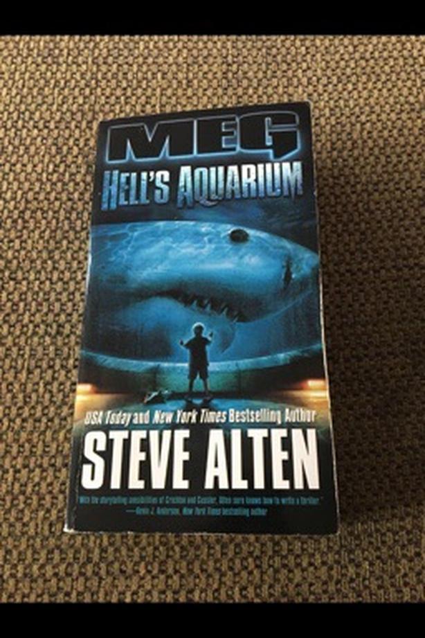 Meg Hell's Aquarium