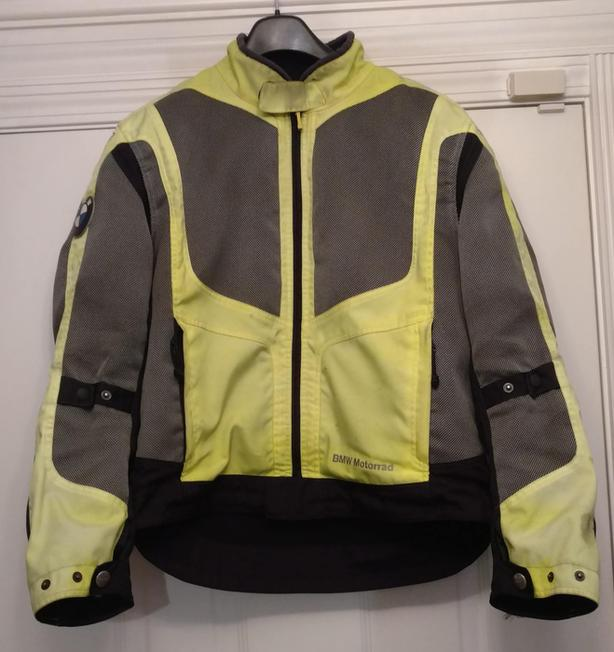 Log In Needed 100 Bmw Airshell Jacket Size Xl