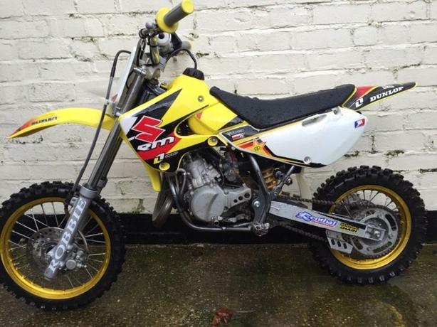WANTED: Cheap or blown engine Pitbike/Pitster pro/kx65