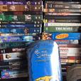 Over 300 DVD,S Including box sets of various seasons. 37 series