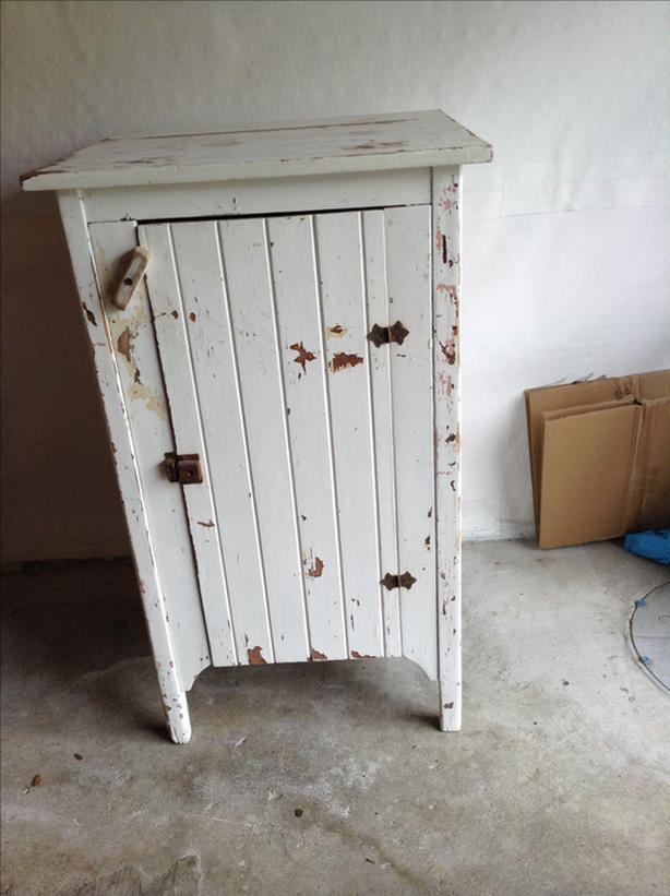 Antique jam cupboard - Antique Jam Cupboard Saanich, Victoria