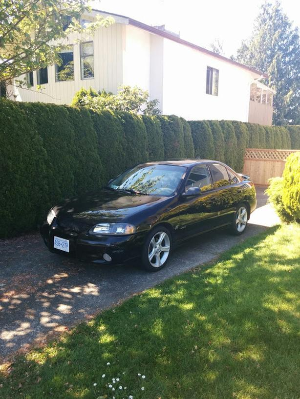 2003 Nissan Sentra Se R Spec V >> Log In Needed 2 400 2003 Nissan Sentra Se R Spec V