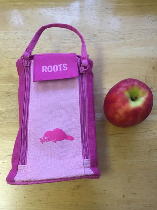Roots Pencil Case