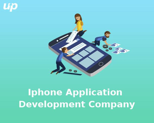 The Cost Effective Iphone Application Development Company - Fluper