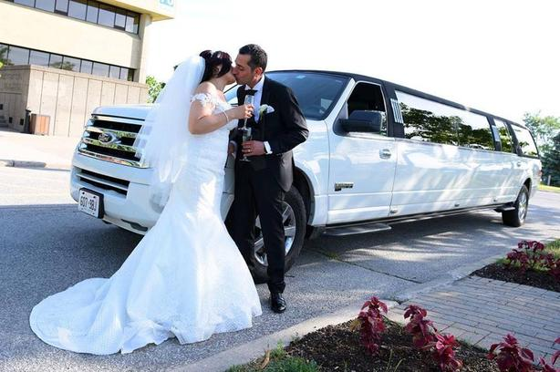 Wedding Limo, Club Limo, Limo Rental